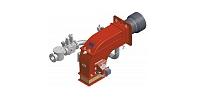 Серия TP Газ [320-19000 кВт]