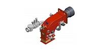 Серия HTP Комбинированные Газ-Дизтопливо [320-19000 кВт]